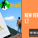 Trace My Trail New version