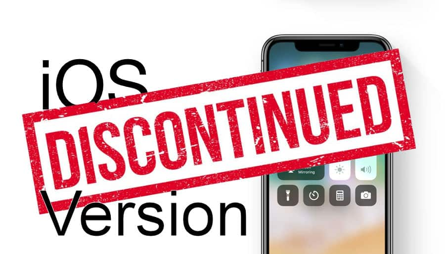 Apple: Discontinued Version