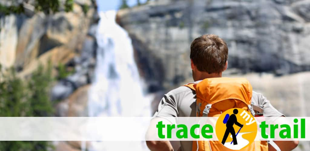 Trace My Trail 1.7 available