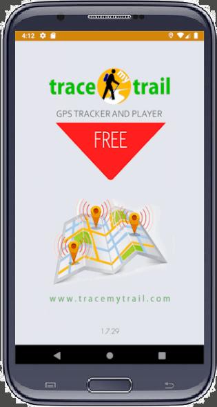 Free gps app
